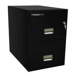 2G3131 Sentry Fire File - black