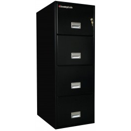 4G2500 Sentry Fire File - black