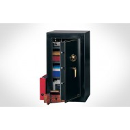 D888 Sentry Large Security Safe