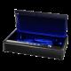 Sentry QAP2EL Lighted 2 Pistol Safe, Electronic Pushbutton Lock, Key Backup