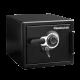 Sentry SFW082DTB Fire-Impact Media Safe Adjustable Tray, Key/Combo Lock