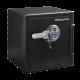 Sentry SFW123BDC Biometric/Key Safe, 1 Hr Fire/Water/Impact & Boltable